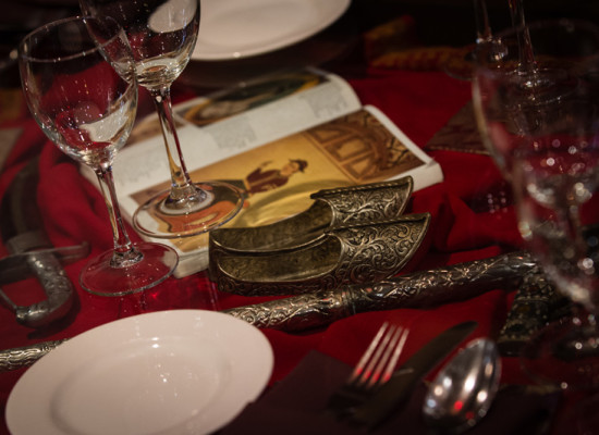 Chor Bizarre: A treasure house of taste