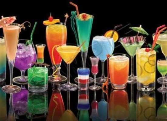 World's Best Selling Cocktails