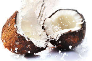 coconut-water-splash