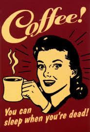 coffee sleep deleter