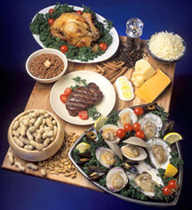 food-sources-of-zinc