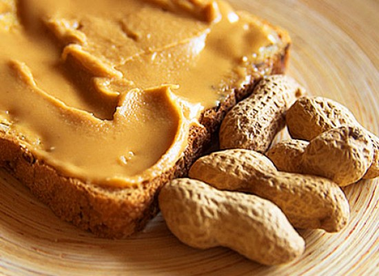 That Nutty, Creamy Peanut Butter!