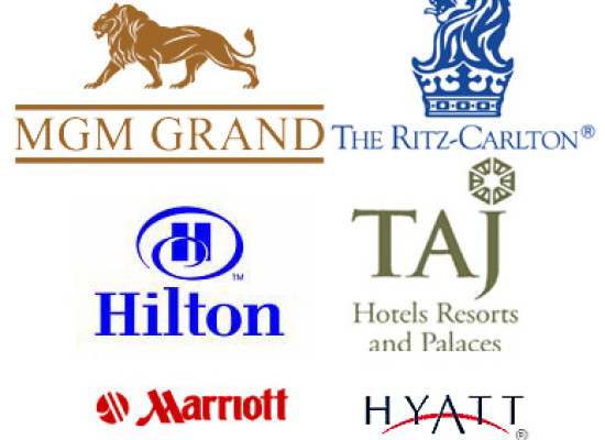 Lavish and Luxurious Hotels – Must visit!