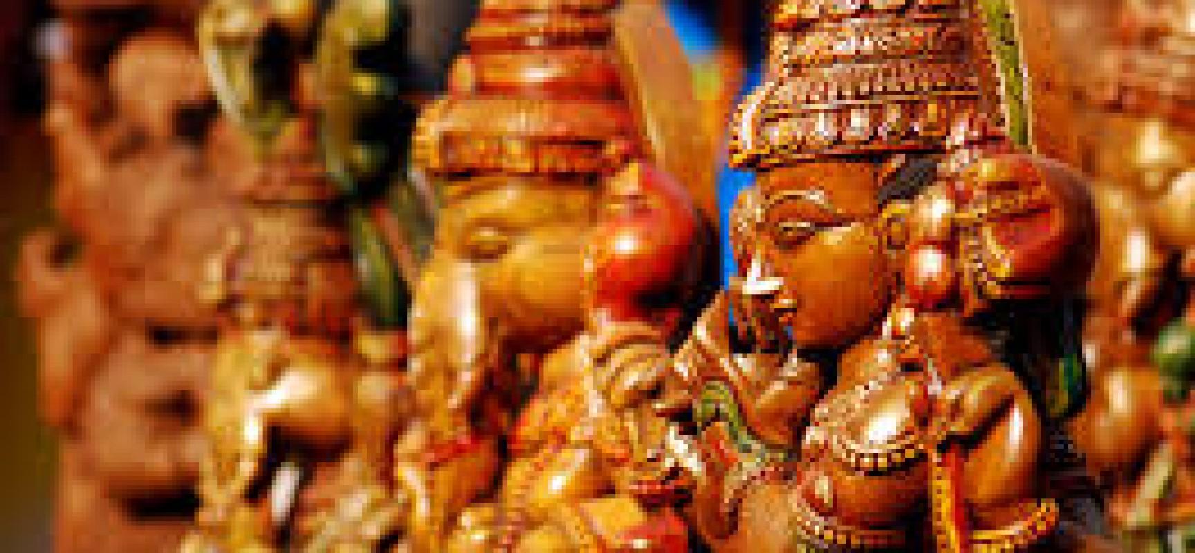 Hinduism – A Way of Living!