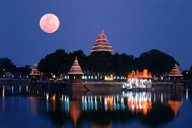 Theppa Thirivizha is float festival.