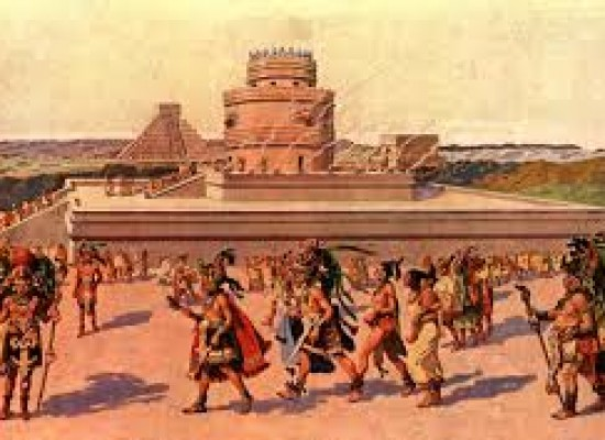 Culture of Mayan