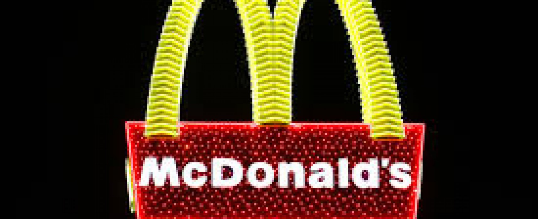 McDonalds – I'm Lovin' It