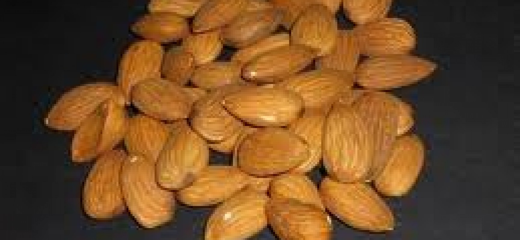 Almond-a complete food in itself