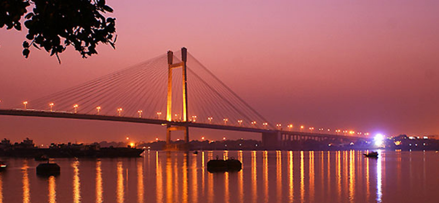 The cultural capital of India – Kolkata