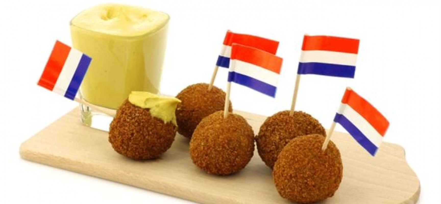 Dutch Delicacies