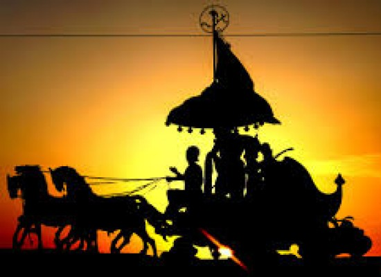 Things you didn't know about the Mahabharata