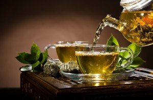 natural-remedies-for-acne-green-tea