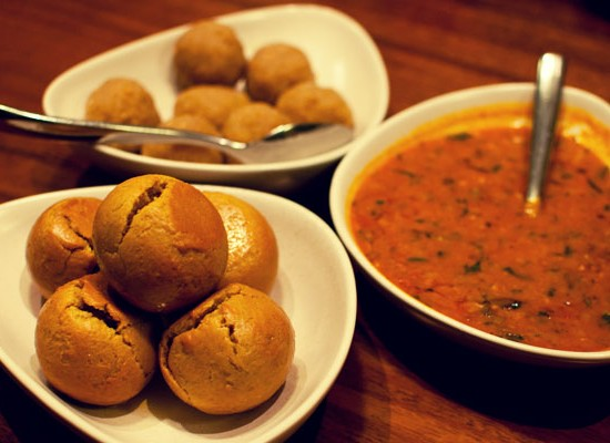 Delicious Food Culture of India