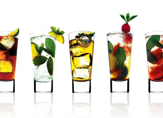 Summer 2014 Mocktails