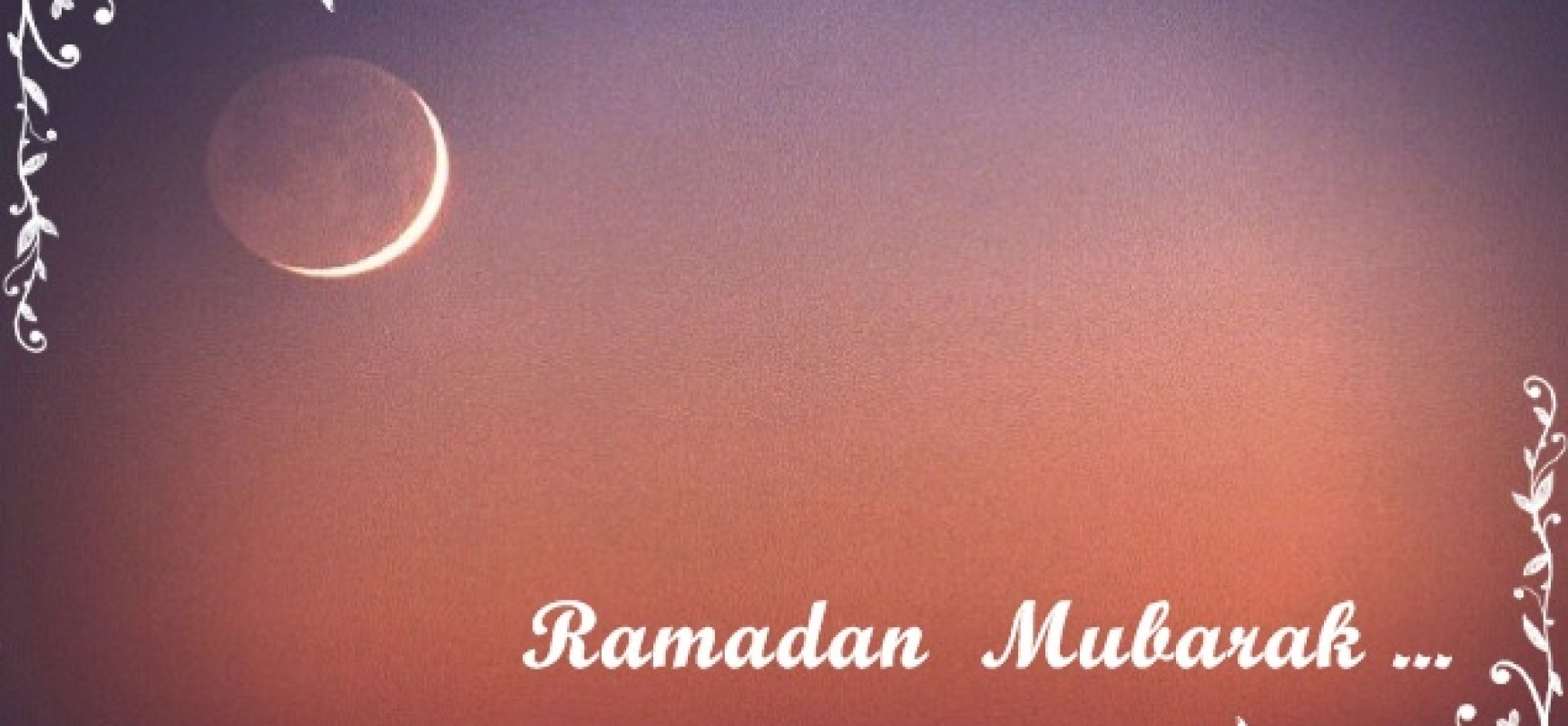 The holy month of Ramadan – all you need to know!