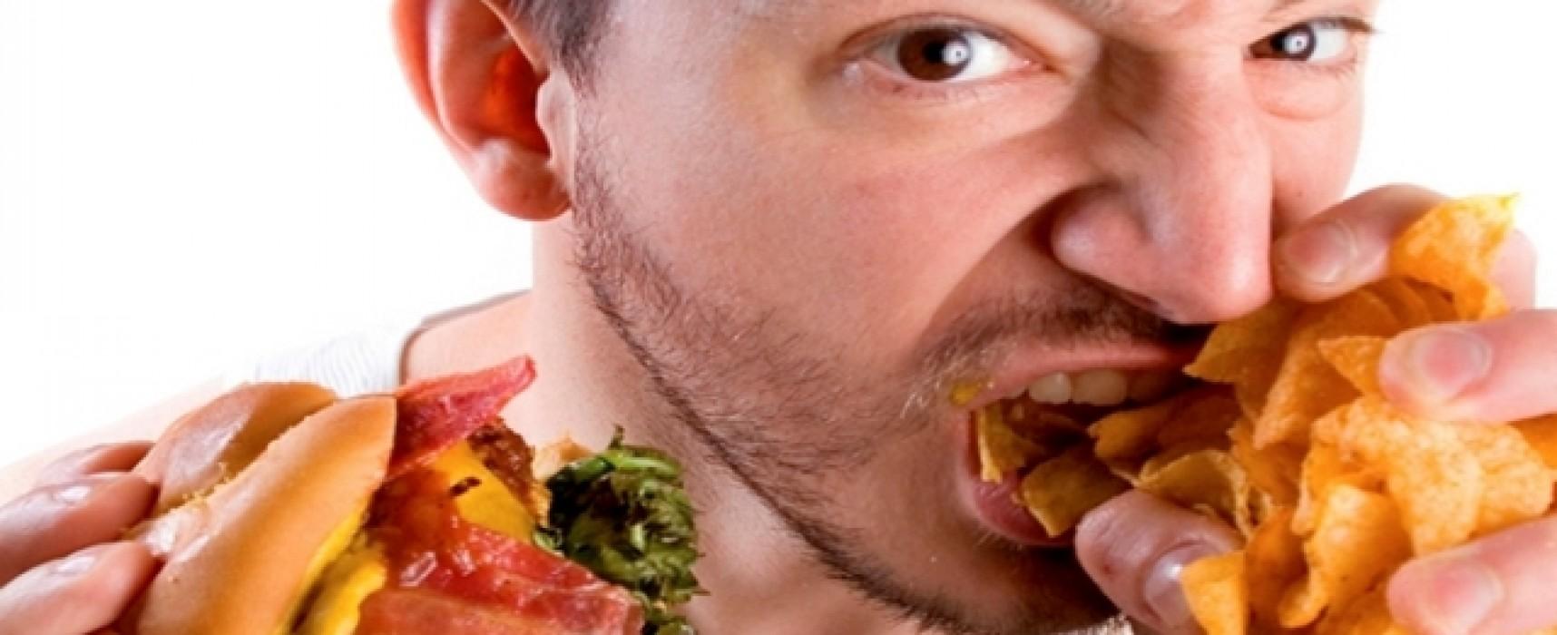 Food Addiction: Sign, Symptoms and Treatment