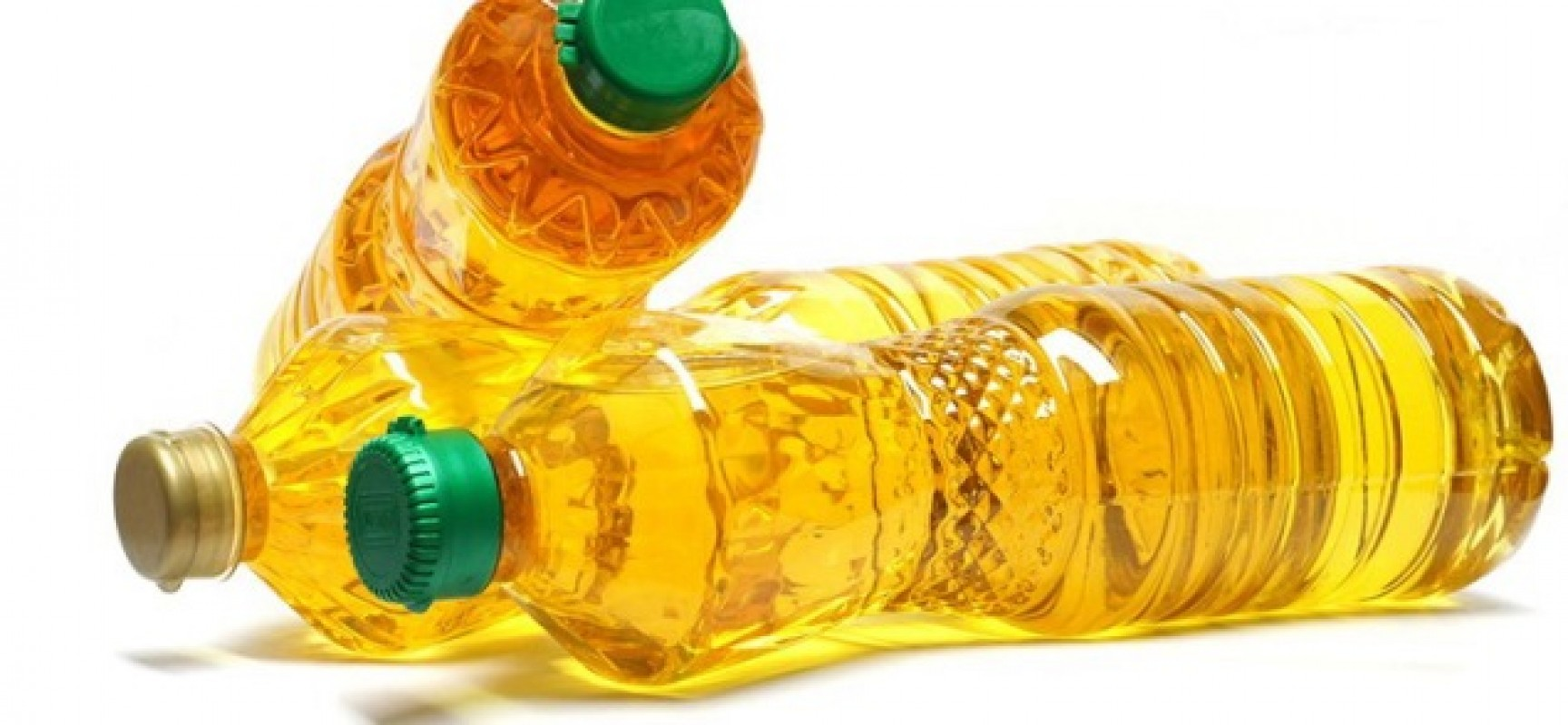 Why Vegetable Oils Are Not Good For Your Health?