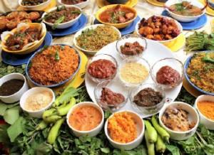 Andhra-Food