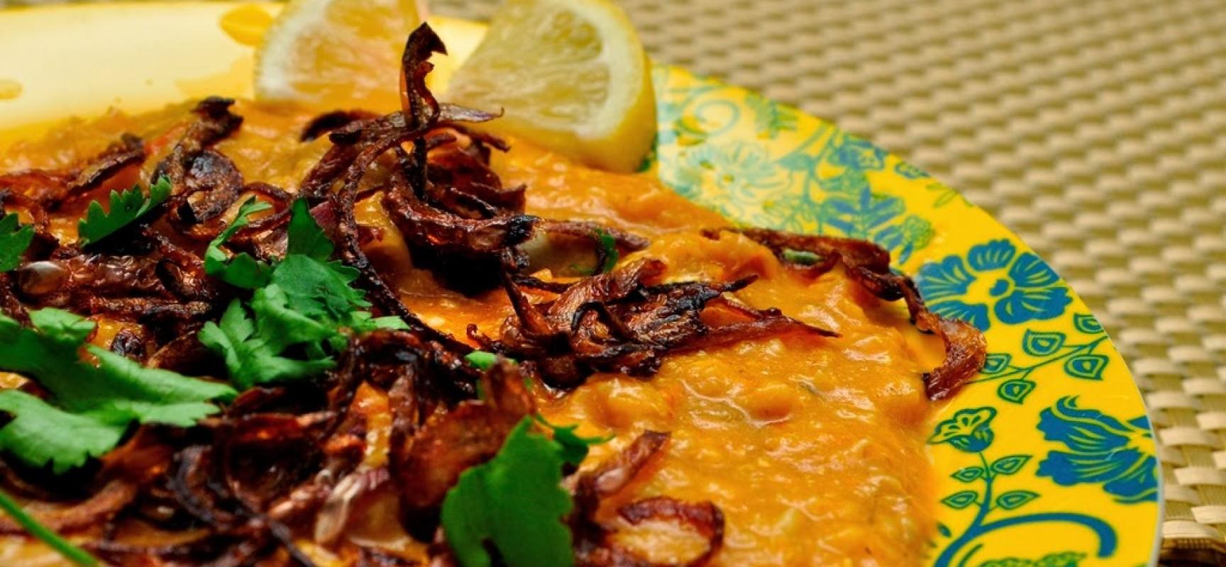 Savoury indulgence on Eid