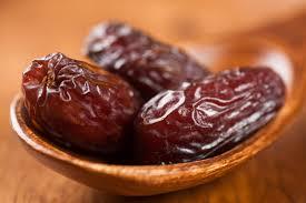 Dates a nutricious fruit