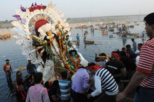 Dussehra-and-Durga-Puja-Celebrations