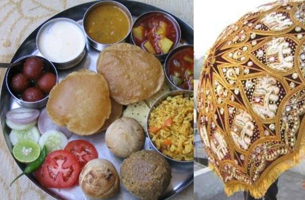 India Wedding Food Crave Bits