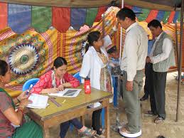 Health care services in Nepal