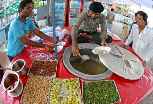 Hyderabad special haleem history