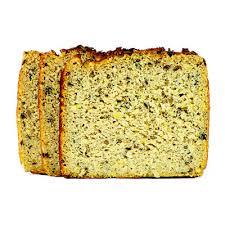 Soya breads