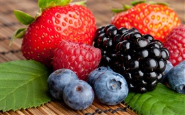 Strawberry-raspberry-blackberry-blueberry-berries_s