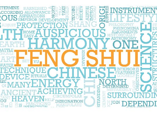 Feng Shui! Some know-about-it facts!   Crave Bits