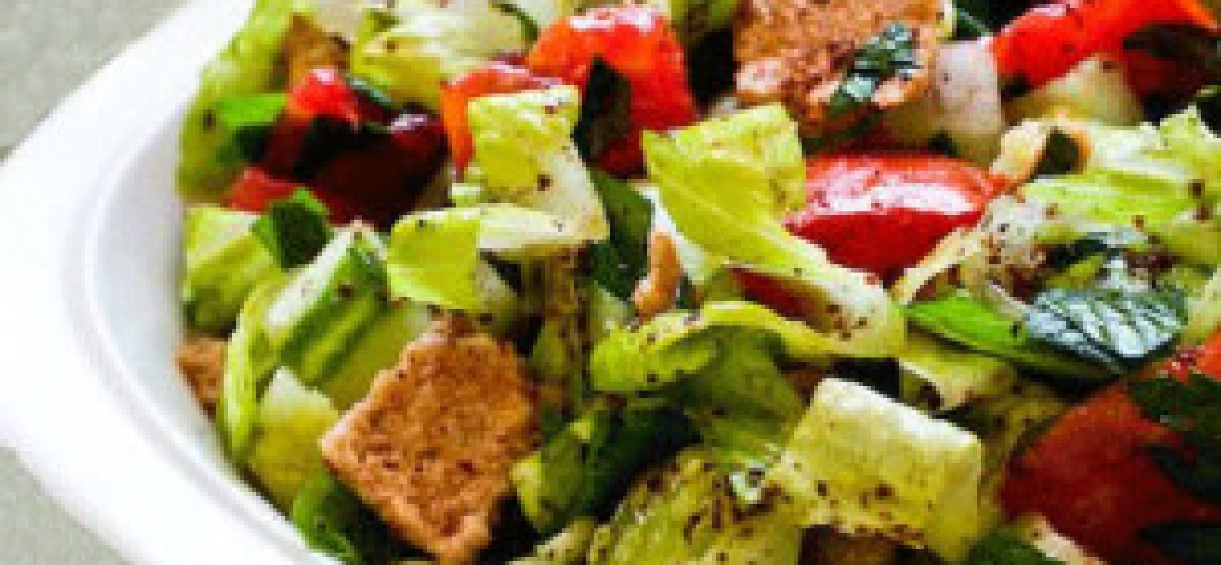 Salads-Way To Good Health