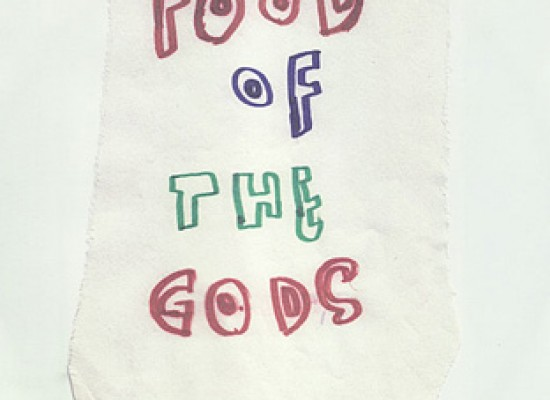 Food of Gods
