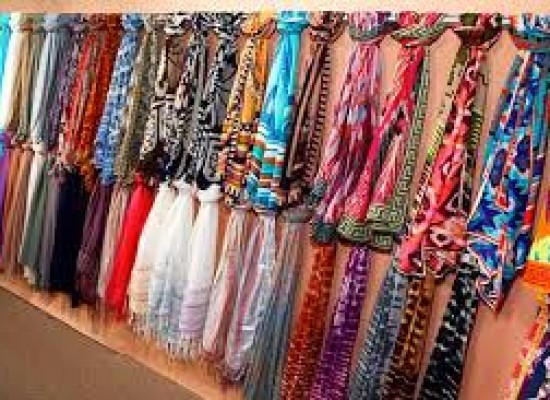 The World of Scarves