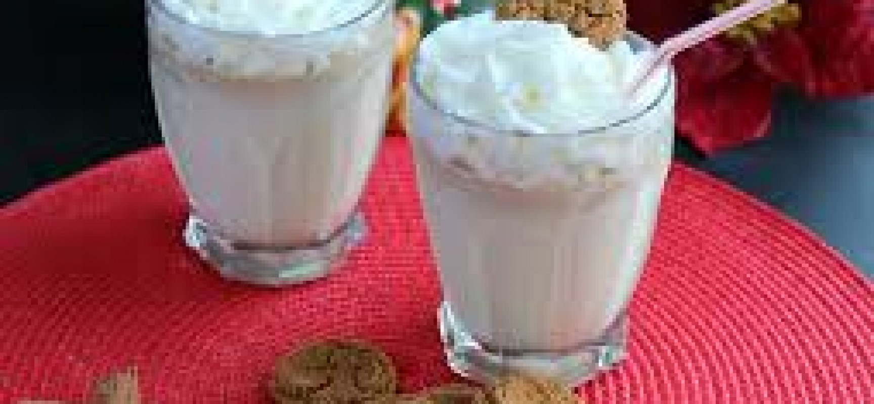 Milkshakes! 5 interesting recipes to follow!