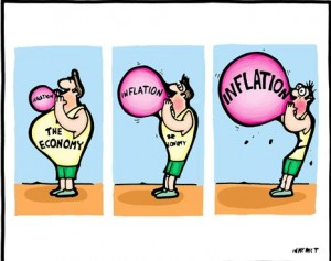 inflat