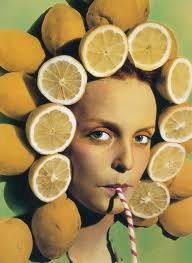 lemon for hair