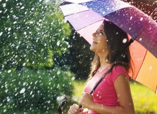 Stay healthy during monsoon
