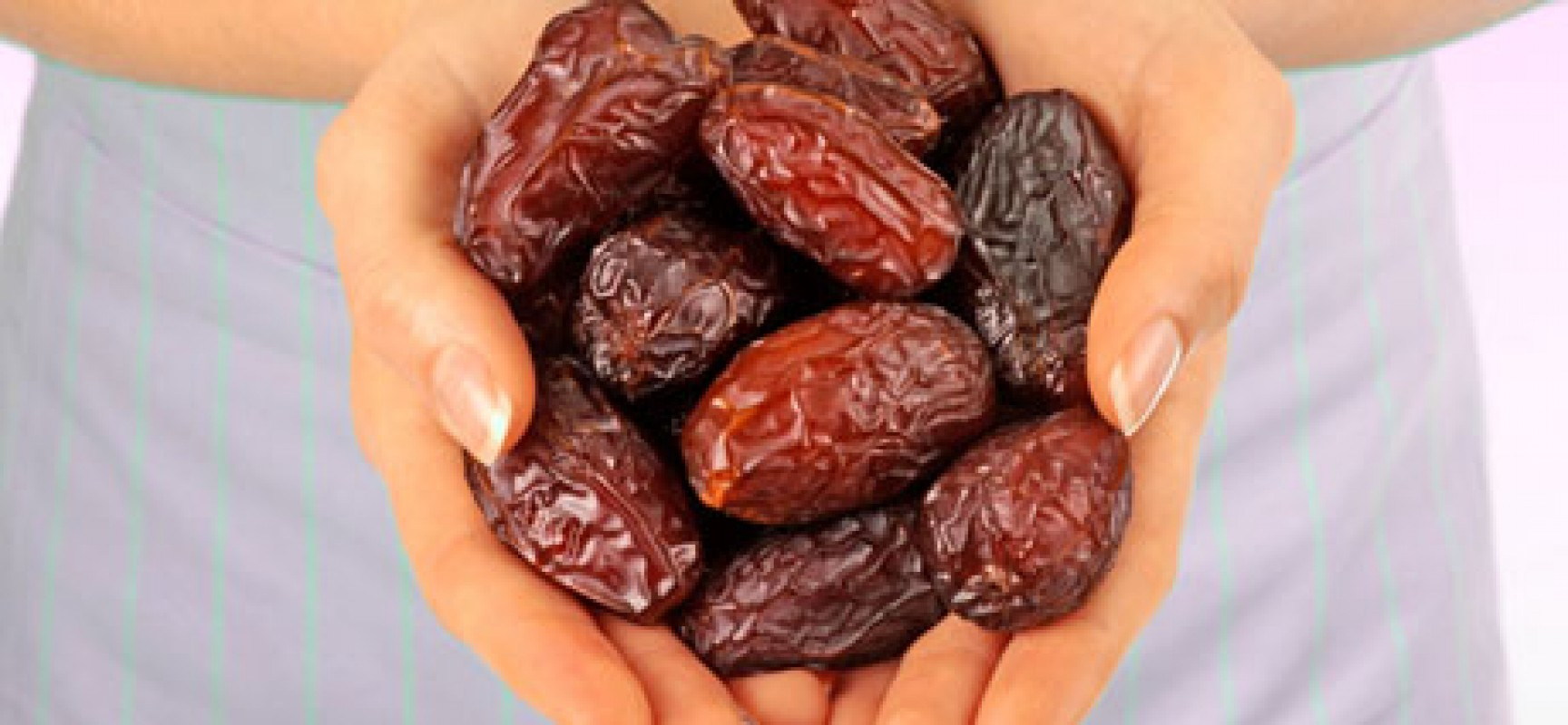 Nature's candy-date palm