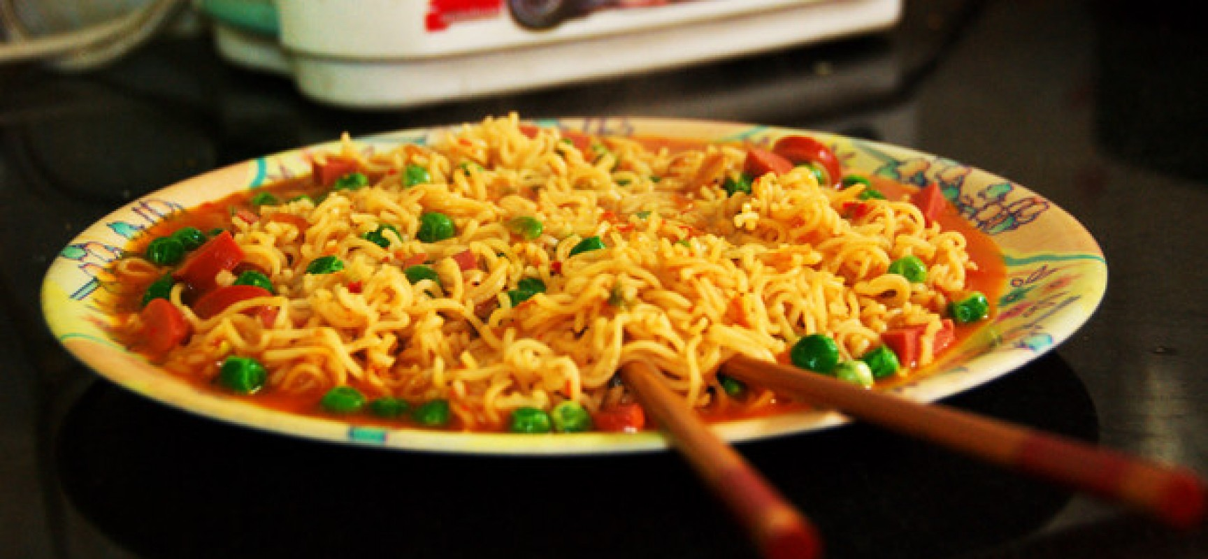 Maggi… the most Loved !