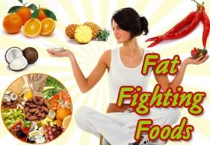 Best-Fat-Fighting-Foods