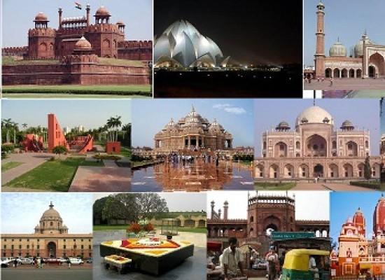 Culture of Delhi