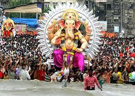 Ganesh Chaturdhi Festival