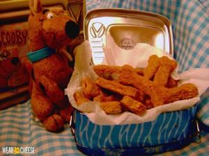 Scooby-Snacks