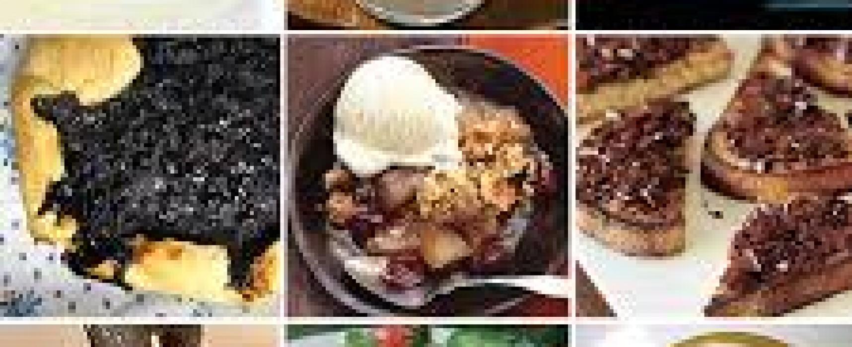 Under 30 Minutes Guilt Free Desserts Recipes