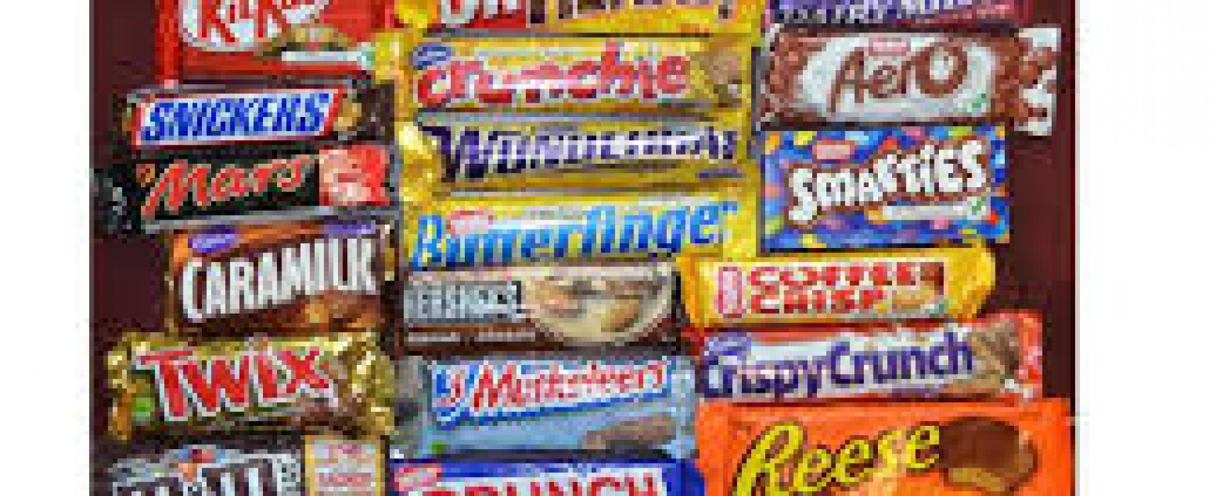 Candy Bars: Part 2