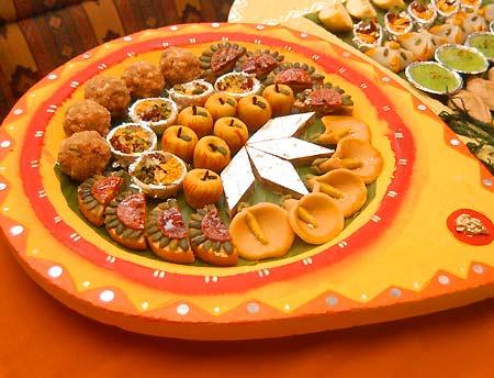 Diwali Sugar free sweets