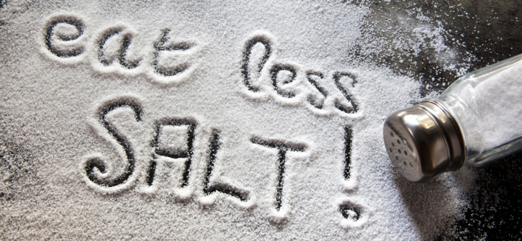 The Salt Myth… Is it good or bad?