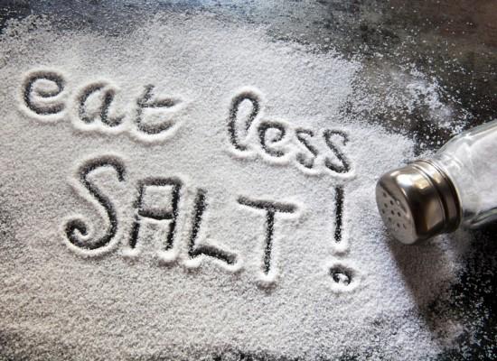 The Salt Myth… Is it good or bad?