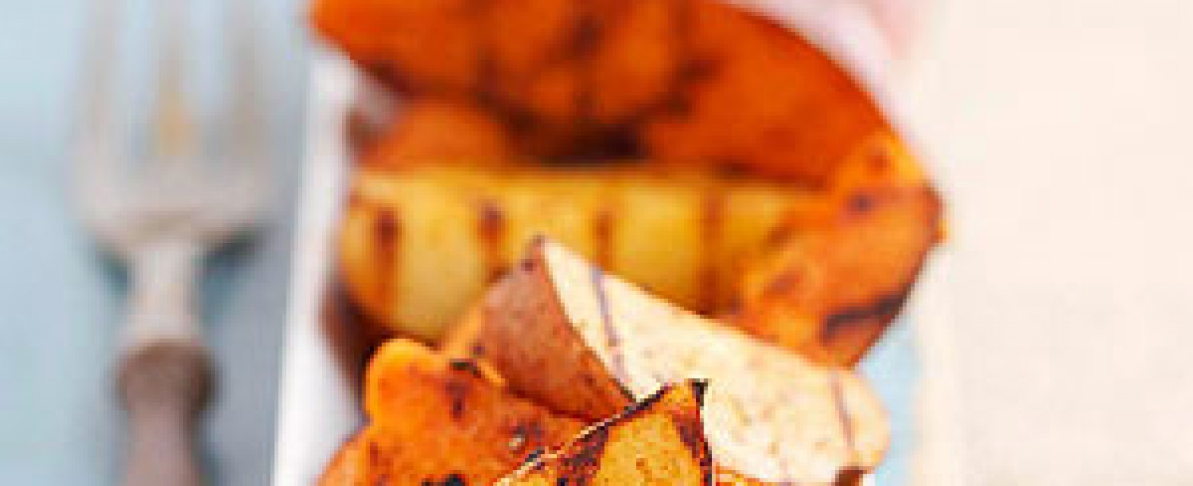 Sweet Potato: Delicacies you cannot miss